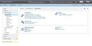 Citrix NetScaler VPX - IBM Cloud